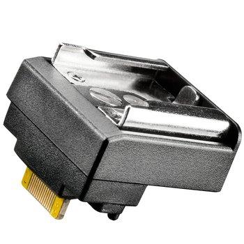JJC Flitsschoen Adapter MA-10 voor Sony NEX