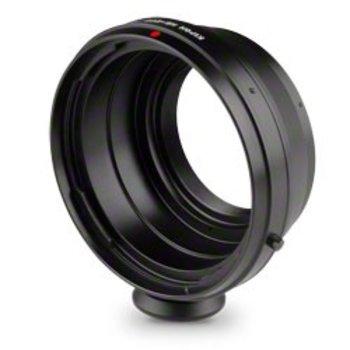 Walimex Adapter Hasselblad naar Canon EOS Camera