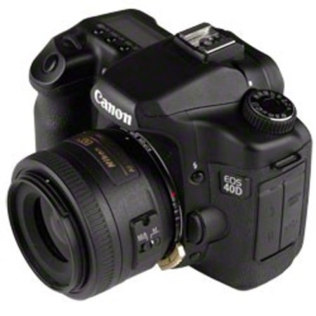 Walimex Adapter Nikon G to Canon