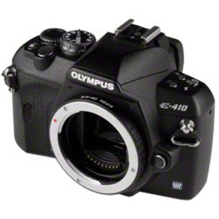 Walimex Adapter Olympus OM to 4/3