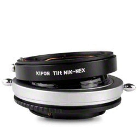 Walimex Tiltadapter Nikon to Sony NEX