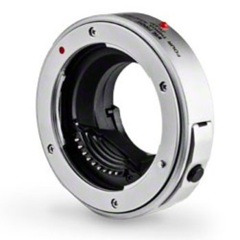 Walimex pro Adapter 4/3 naar micro 4/3 silver