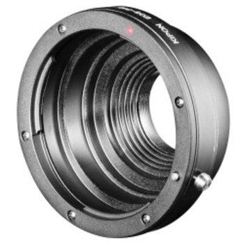 Kipon Adapter Canon EOS voor Pentax Q