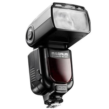 Aputure Aputure System Flash MG-68 for Canon and Nikon