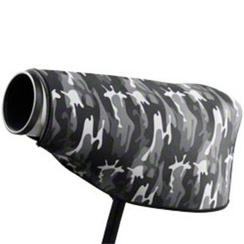 Walimex O.N.E OZ-1A Neoprene Protective Cover gray/black