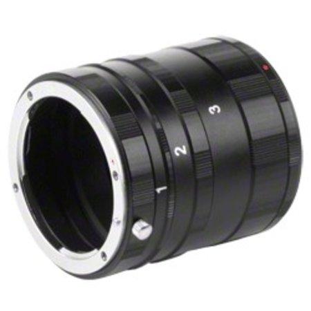 Walimex Macro Intermediate Ring Set for Nikon