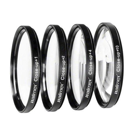 Walimex Close-up Macro Lens Set 67 mm