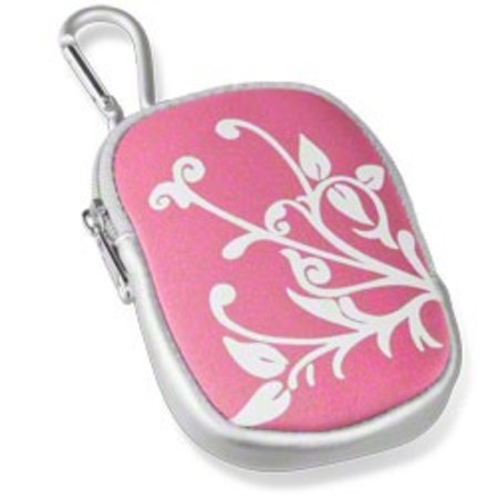 Walimex Camcase pink