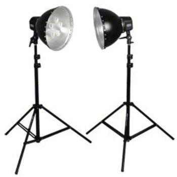 Walimex Daylight Kit 600/600