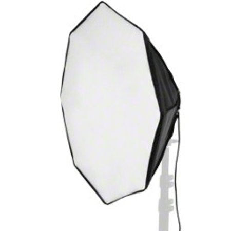 Walimex Daylight 1000 with Octagon Softbox 60cm