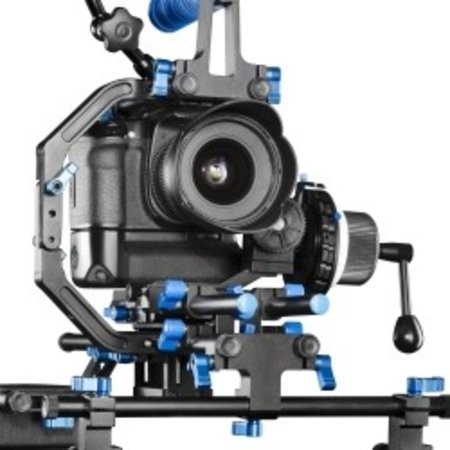 Walimex pro 15 mm Double Clamping Block