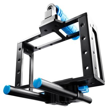 Walimex pro DSLR Cage Video Cage 5D Mark II e.v.a.