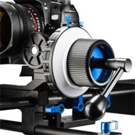 Walimex pro Crank Lever for Follow Focus