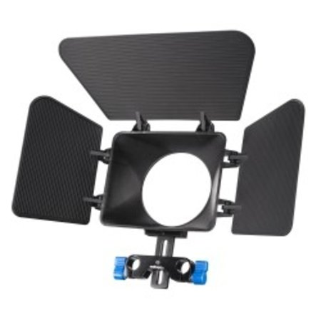 Walimex pro Matte Box Lens Hood M1 for DSLR Rig