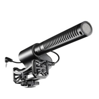 Walimex pro Stereo Directional Microphone DSLR