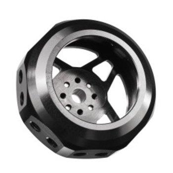 Walimex pro mutabilis tubeless tire