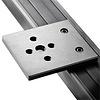 Walimex pro Slider Dolly Video Rail 100 cm