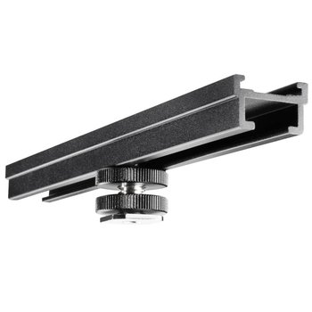 Walimex Flash Mount Extension Rail 15cm