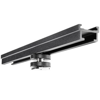 Walimex Flash Mount Extension Rail 30cm