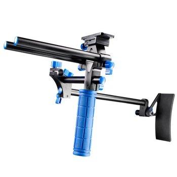 Walimex pro Videotripod Hand-schouder Cineast II