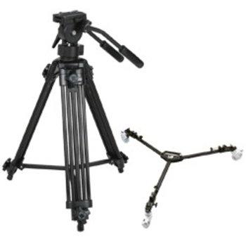 Walimex Video Statief  Professionele  + WT-600