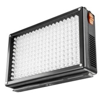Walimex LED Video Light Bi-Color 209 LED