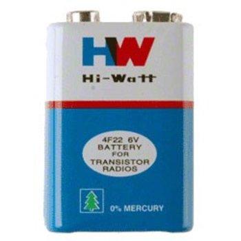 Walimex Batterij 6V for CY-P/ CY-P2/ CY-D