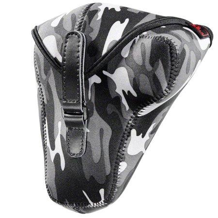 Walimex O.N.E OC-6A Neoprene Camera Bag gray/black