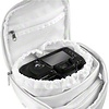 mantona Holster Bag Premium, white