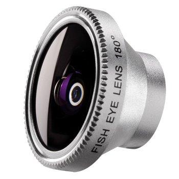 Walimex Fisheye Lens 180 voor iPhone
