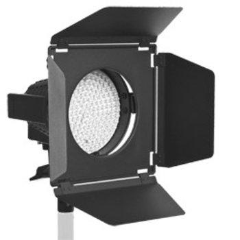 Walimex pro LED Spotlight + Kleppenset
