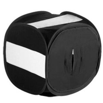 Walimex Pop-Up Light Cube 150x150x150cm BLACK