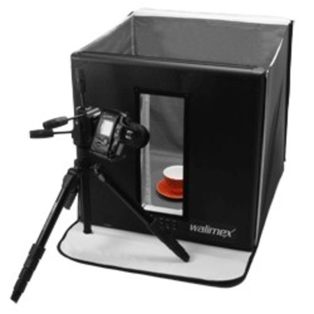 Walimex Ready-To-Go Light Cube 540W, 60x60cm