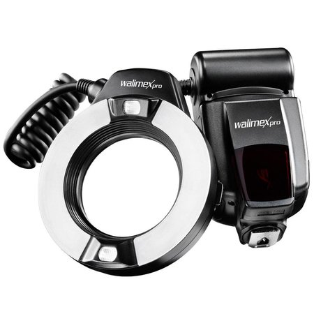 Walimex pro Macro Ring Flash