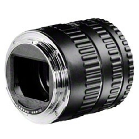 Walimex Spacer Ring Set for Canon