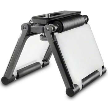 Walimex pro Gary Fong Flip Cage Midnight Black Tabletop Stand