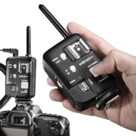 Walimex pro Beta Transceiver