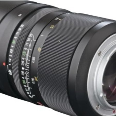 Handevision Handevision Lens 40/0,85 for Micro 4/3