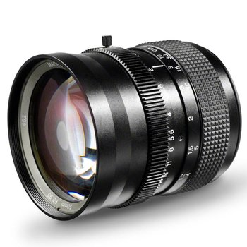 Samyang Objectief SLR Magic Hyper Prime 50 mm f/0.95 Sony E