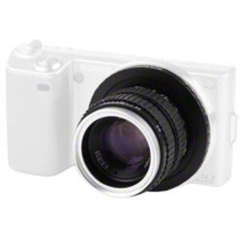 SLR Magic Objectief SLR Magic 35 mm f/1.7 Magic Sony NEX