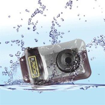 Dicapac DiCAPac Camera Onderwatertas WP-310 OP = OP
