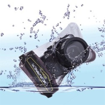 Dicapac DiCaPac WP-570 Outdoor/Underwater Case
