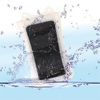 Dicapac WPi10 Underwater Bag f. iPhone & iPod transp.