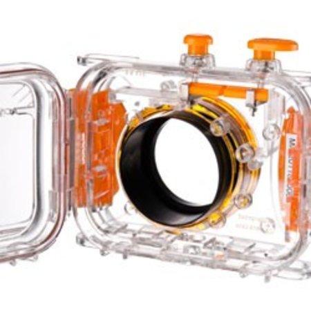 Walimex Underwater Casing 40m, orange