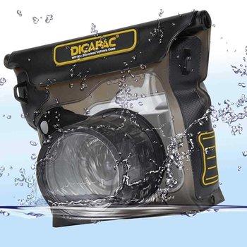 Dicapac DiCAPac WP-S3 Underwater Case