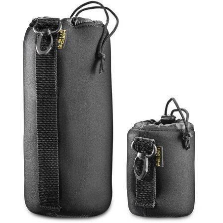 Walimex Lens Pouch Set NEO11 300 S+XL