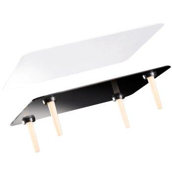 Walimex pro Mini Opnametafel 30x30cm