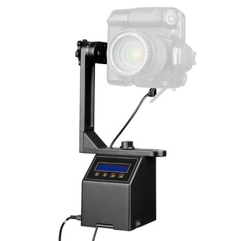 Walimex pro Panorama Head 360° Vertical Automatic