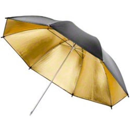 Walimex 3 Reflex/Transluc. Light Umbrellas, 84cm
