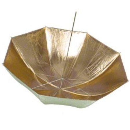 Walimex Reflex Umbrella gold, 123cm